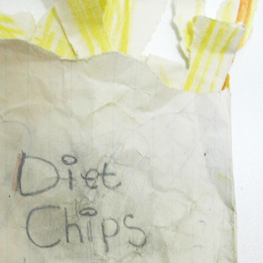 Dieting is an epidemic phenomena amongst girls